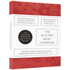 The In Vitro Meat Cookbook