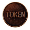Cryptocurrency token