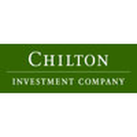 Chilton investment company wiki buy gold bar investment