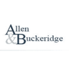 Allen & Buckeridge