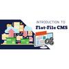 Flat File CMS