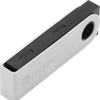 Ledger wallet (cryptocurrency)