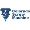 Colorado Screw Machine