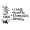 FAIR (Findable, Accessible, Interoperable, Reusable)
