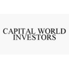 Capital World Investors