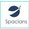 Spacians