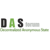 The Decentralized Anonymous State (DAS)
