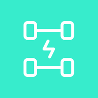 Electric vehicle thumbnail