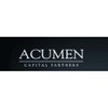 Acumen Capital Finance Partners
