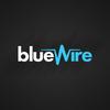 Blue Wire Pods